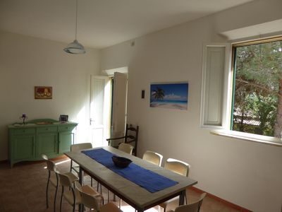 Photo for apartment in cottage with 3 rooms