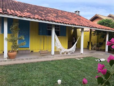 Photo for House At 20 steps from the sea of Campeche