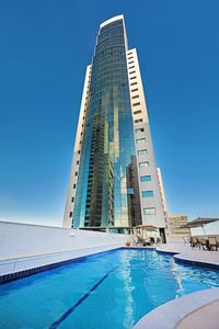 Photo for FLAT NEW ON THE SEA IN GOOD TRIP, SAUNA, SWIMMING POOL, ACADEMY, PARKING