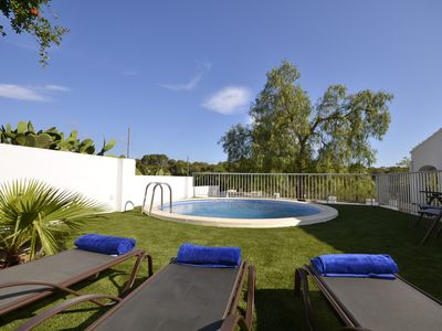 Photo for FAMILY HOUSE WITH POOL