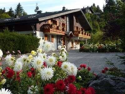 Photo for Apartment in a cottage 3 ears Montriond