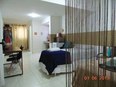 Photo for AN304D Executive Comfort in the center of Brasilia!