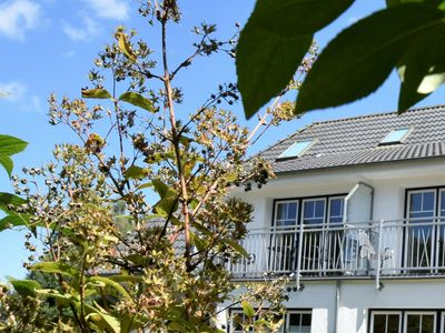 Photo for Spacious apartment in Graal-Müritz Germany with Balcony