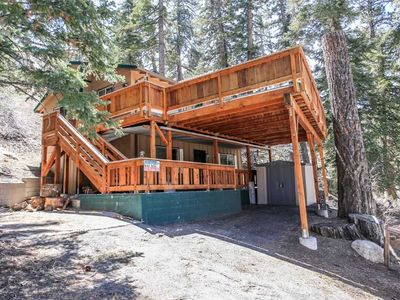 Photo for Quiet Moments - Minutes from The Village and Big Bear Lake!