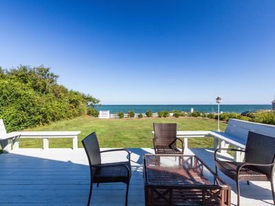 Newly renovated home with easy access to Cape Cod Bay