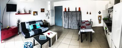 Photo for T2 apartment close to Ajaccio and commodities