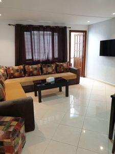 Photo for Very nice apartment in downtown Martil