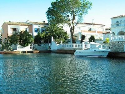 Photo for 2BR Apartment Vacation Rental in AMPURIABRAVA