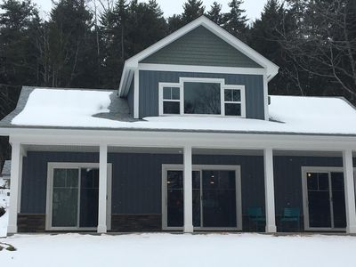 Photo for 4BR House Vacation Rental in Southport, Maine