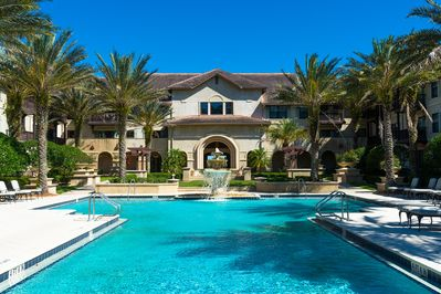 Beautiful 3/2 fully furnished condo for short term rental - weekly/monthly  rent - Saint Augustine