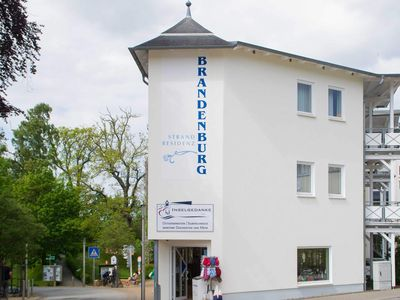 Photo for Holiday apartment for 4 holidaymakers - Ferienappartement in Göhren for max. 4 holiday guests