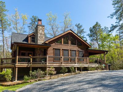 DuPont State Forest - Cabin within Walking Distance