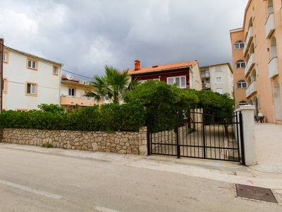 Photo for Apartment Grozdana;Pag-50m sea