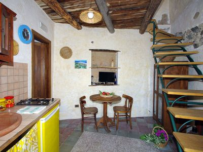 Photo for Wonderful house in Belmonte Calabro, Ecotourism, tradition, culture, sea and nature