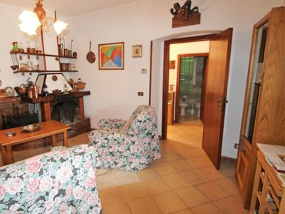 Photo for Apartment Cristina in Moneglia - 4 persons, 2 bedrooms