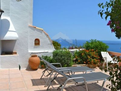 Photo for 3 bedroom Villa, sleeps 6 in Begur with Pool and Air Con