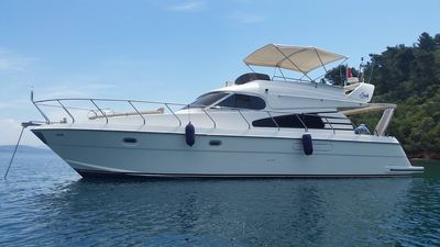 Photo for Seal Motor Yacht available for day & multiday rentals in Antalya
