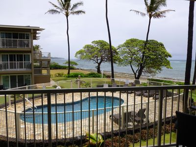 Photo for UP TO 20% OFF!! Brand New Oceanfront Condo at Kauai Kailani