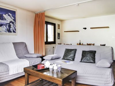 Photo for Apartment Le Lyret 1 et 2 in Chamonix - 6 persons, 2 bedrooms