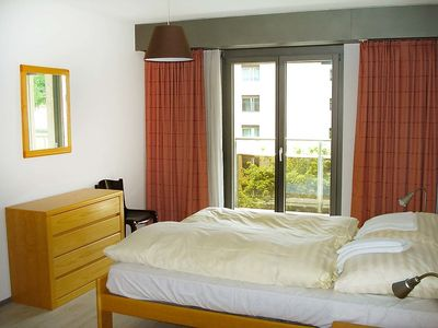 Photo for Apartment in the center of Davos with Lift, Parking, Internet, Washing machine (49537)
