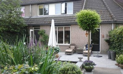 Photo for 4BR House Vacation Rental in Huizen