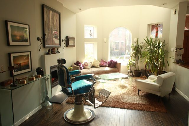 Family Friendly Four Story Home In The Eclectic West End Of Downtown Toronto