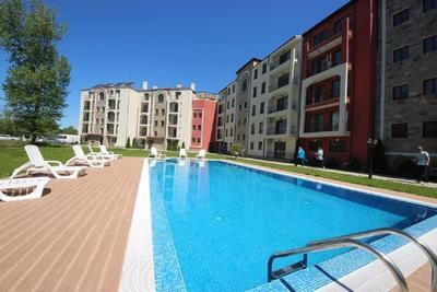 Holiday apartment Carevo for 2 - 4 persons with 1 bedroom - Penthouse holiday apartment
