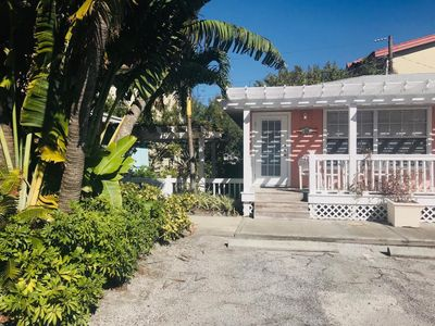 Photo for Lovely Key West style cottage perfectly situated on beautiful AnnaMaria Island.