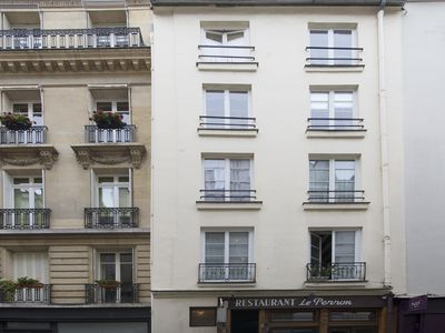 Photo for 162 SF STUDIO IN SAINT GERMAIN DES PRES - SAFE CENTRAL HISTORICAL LOCATION