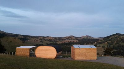Photo for Gladstone Glamping Hut
