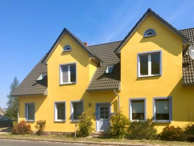 Photo for Apartment Inselblick Usedom DH-118826