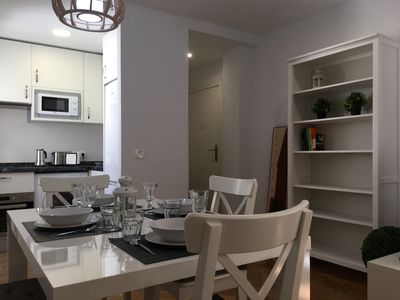 Photo for RUA MAYOR APARTMENT 35