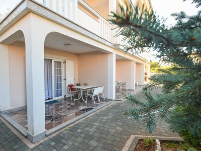 Photo for Apartments Matic (62103-A1) - Malinska - island Krk