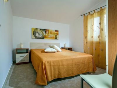 Photo for Vacation home Zagara in Castellammare del Golfo - 9 persons, 4 bedrooms
