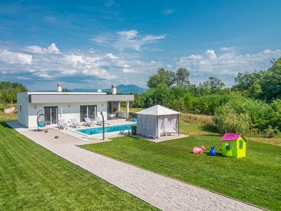 Photo for Holiday house Sveti Martin for 2 - 4 persons with 1 bedroom - Villa