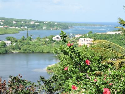 Photo for 3BR Apartment Vacation Rental in Fort Jeudy, Saint George