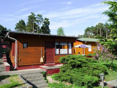 Photo for Bungalows am Storkower See, Storkow