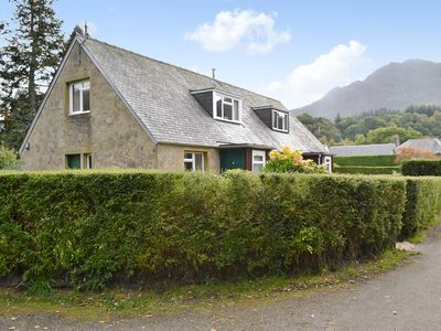 Photo for 3 bedroom accommodation in St Fillans