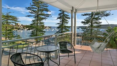Photo for EAST5 - Great Views, Sought After Manly Location