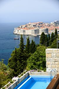 Photo for Beautiful Villa Paulina, in Dubrovnik, with a Pool