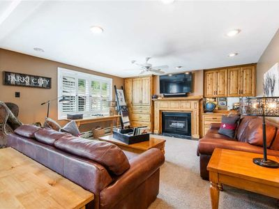 Photo for Resort Plaza 5034 (2BR 3Bath Gold): 2 BR / 3 BA  in Park City, Sleeps 8