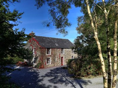 Photo for Carbury House 1, Durrus, Co. Cork - Four Bedrooms Sleeps 8