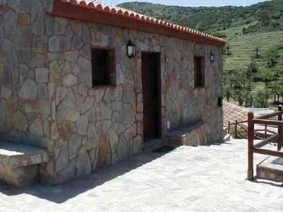Photo for Vacation home Casa Rural Los Manantiales I  in Chipude, La Gomera - 4 persons, 1 bedroom
