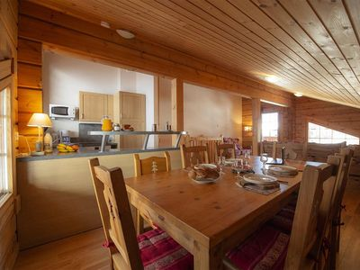 Photo for Residence Les Chalets de Crete Village Coast - Chalet 4 Rooms - 8 People