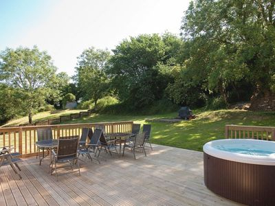 Photo for 6 bedroom accommodation in Ashcombe, near Teignmouth