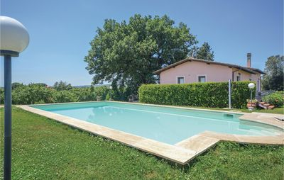 Photo for 4 bedroom accommodation in Corchiano