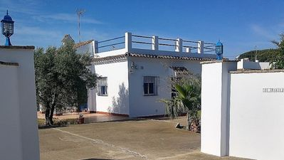 Photo for In Conil, quiet and pretty Cottage for 5 persons
