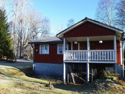 Photo for holiday home, Dals Ed  in Vänern - 4 persons, 2 bedrooms