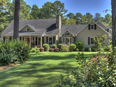 Photo for Stunning 5700 Sq. Ft. Master's Golf Retreat