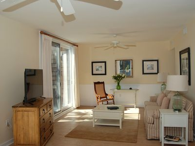 Photo for Oceanfront Premier Villa, 2BD/2BA master suites, Pool access + Resort Privileges
